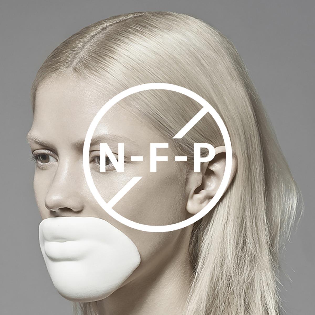 Not For Print Issue 01 – Censorship
