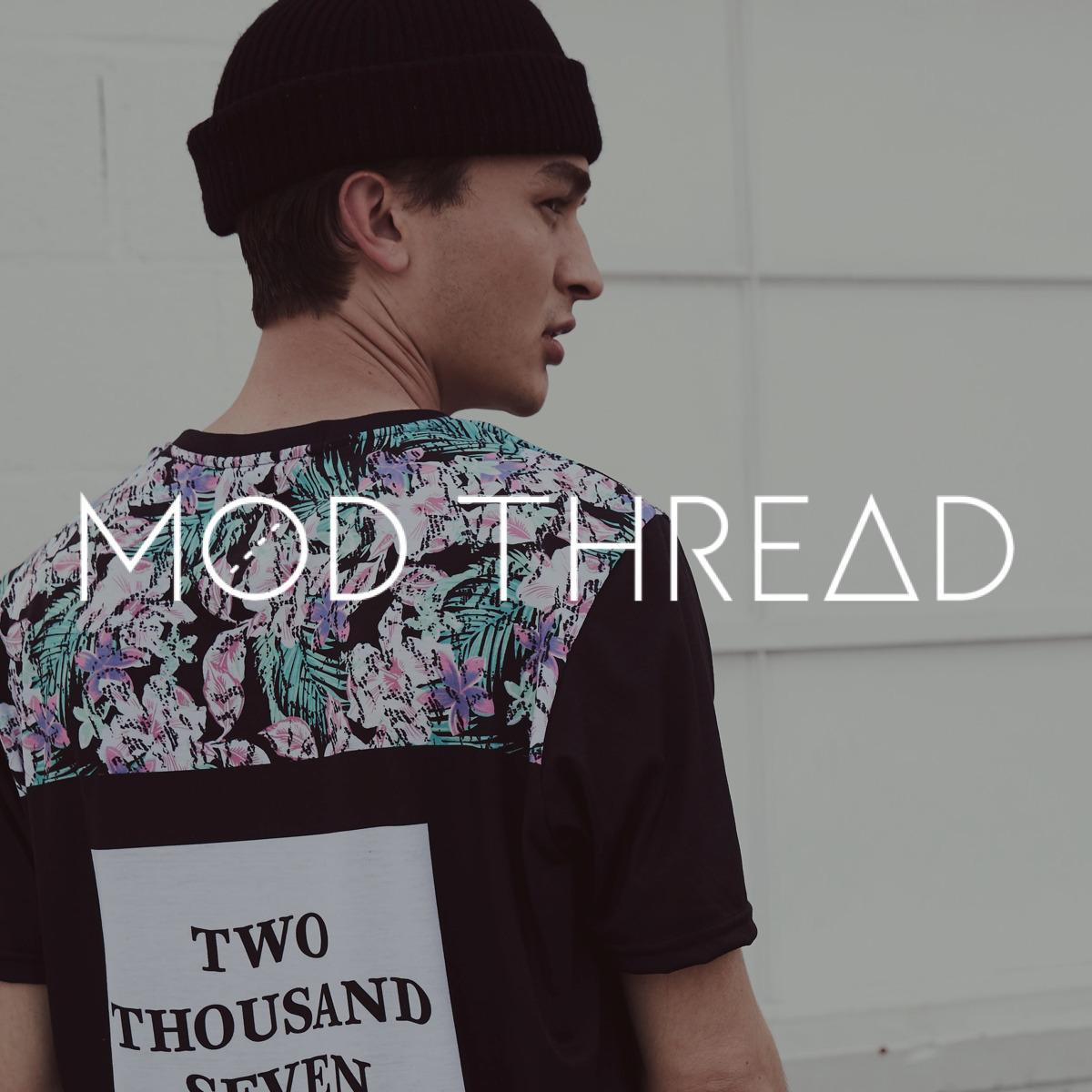 Mod Thread Artist Capsule