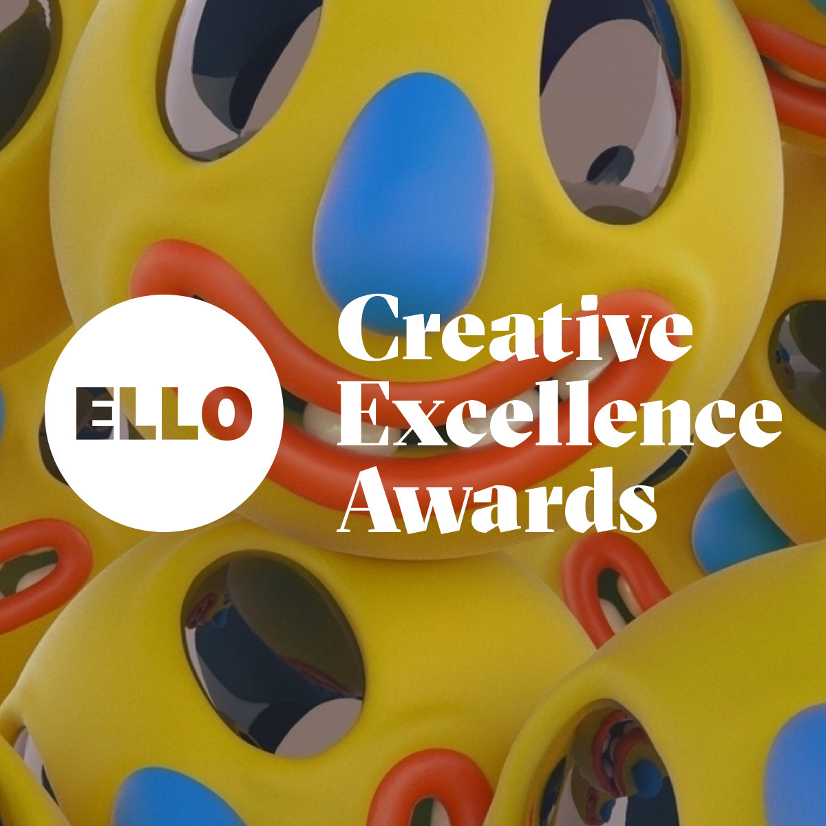 2017 Creative Excellence Awards