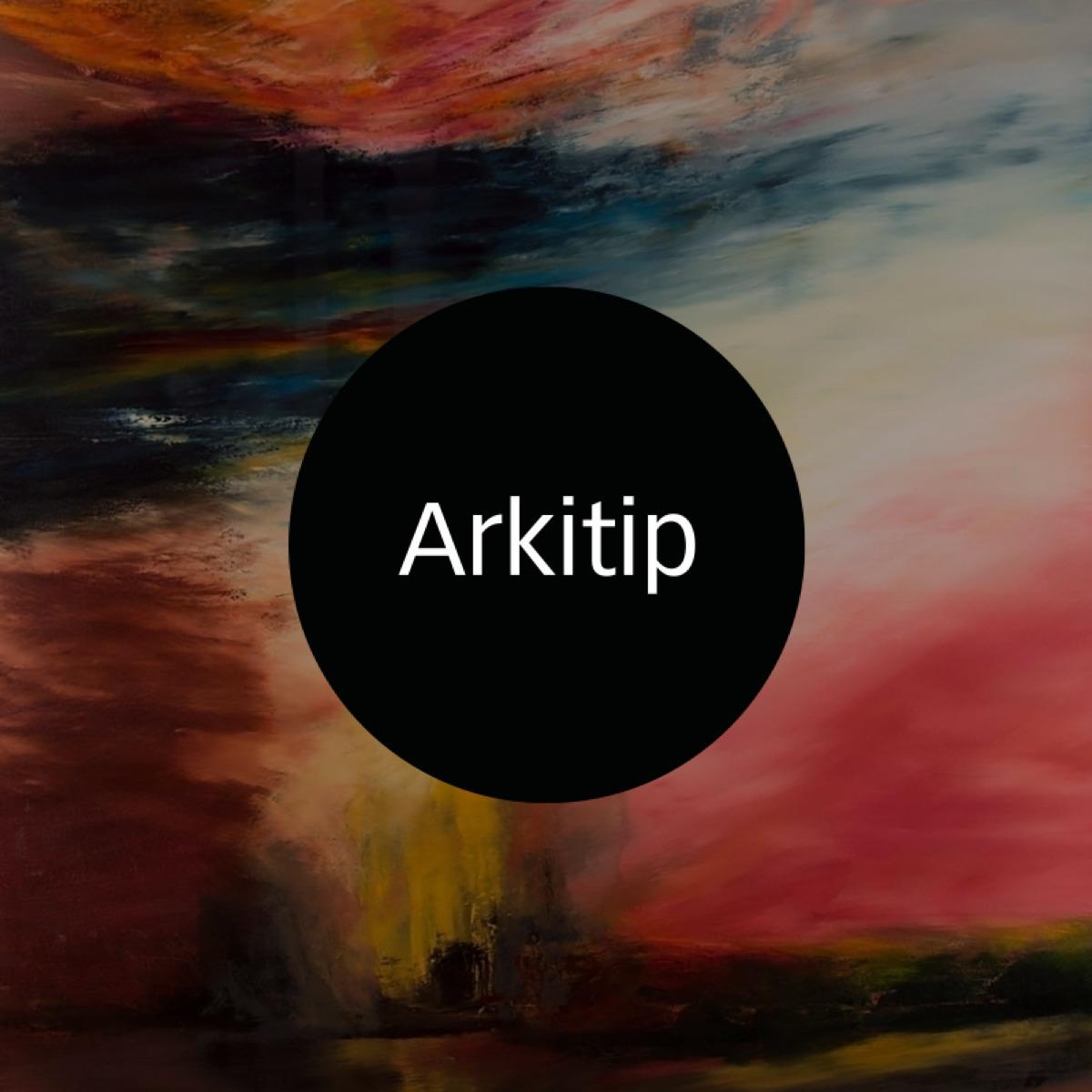 Arkitip Issue No. 0062