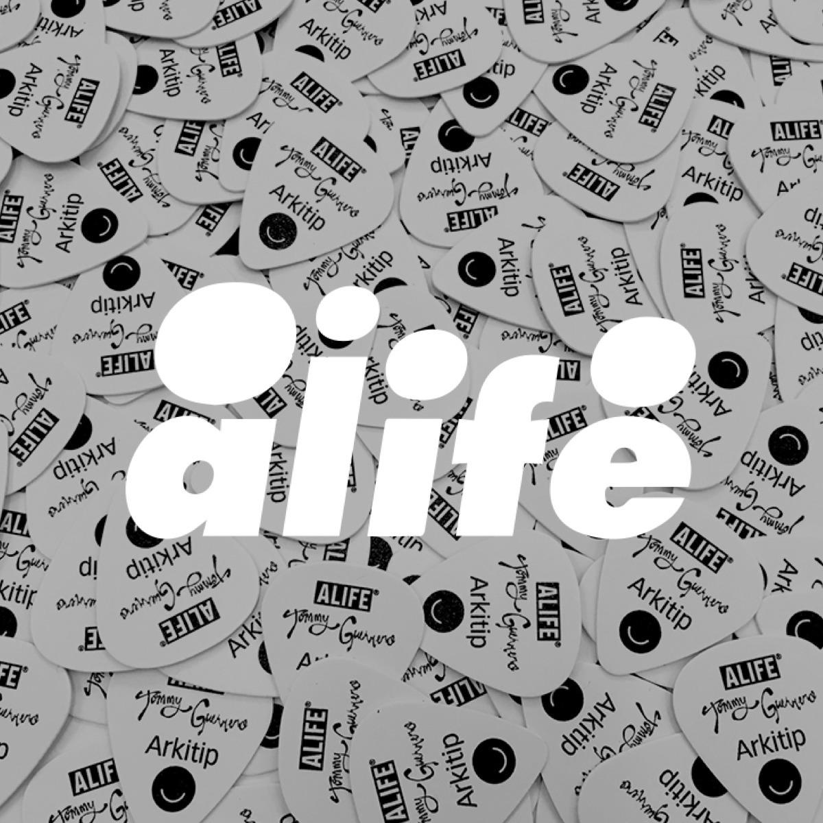 Alife Sessions™ ©2016