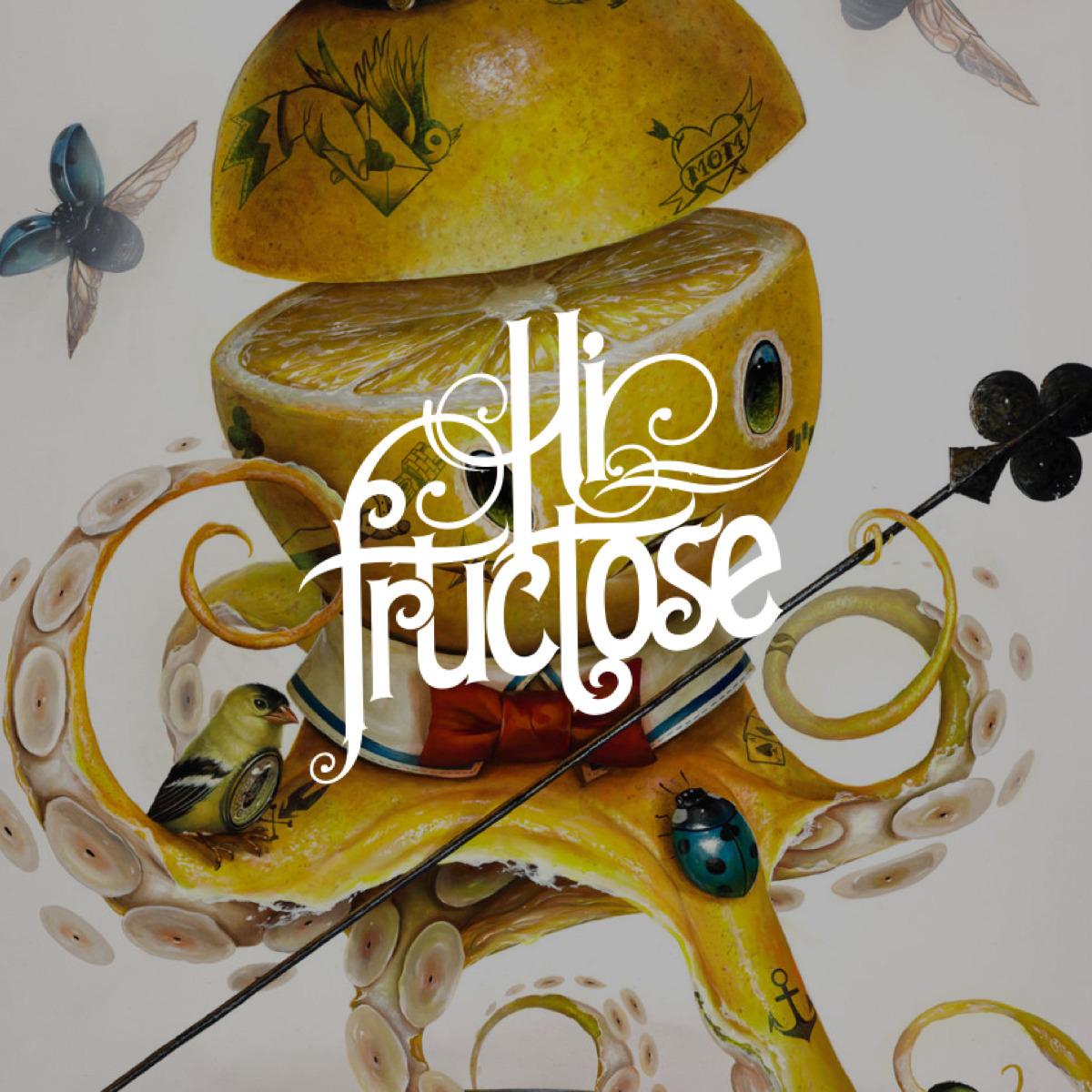 Hi-Fructose Vol. 42