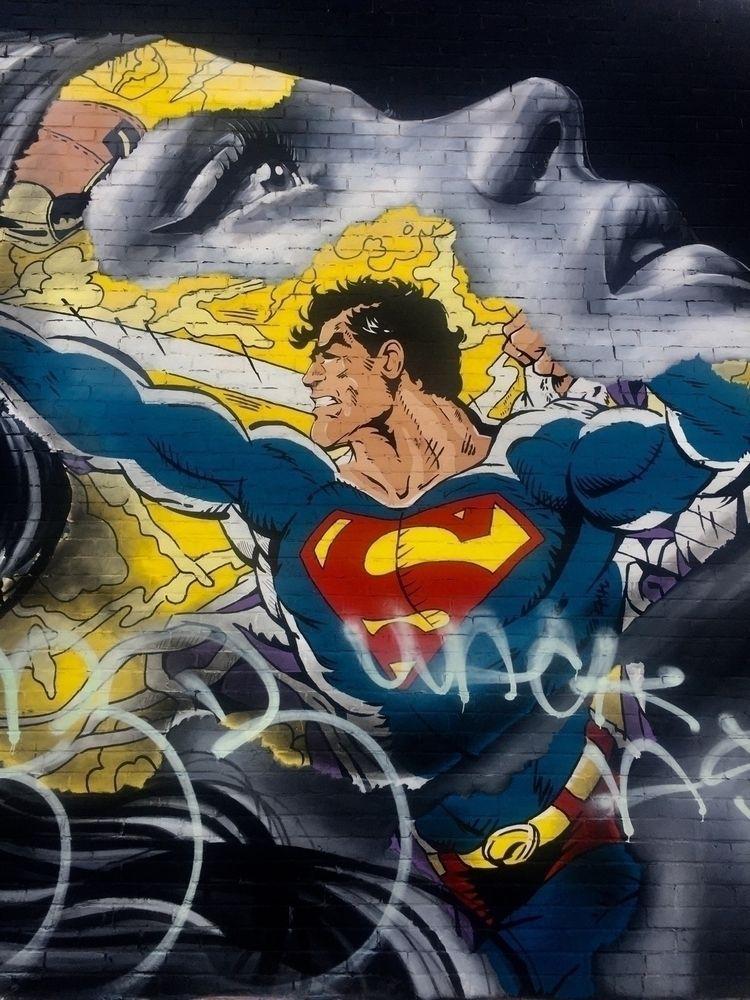 HERO - the100ofstbarth | ello