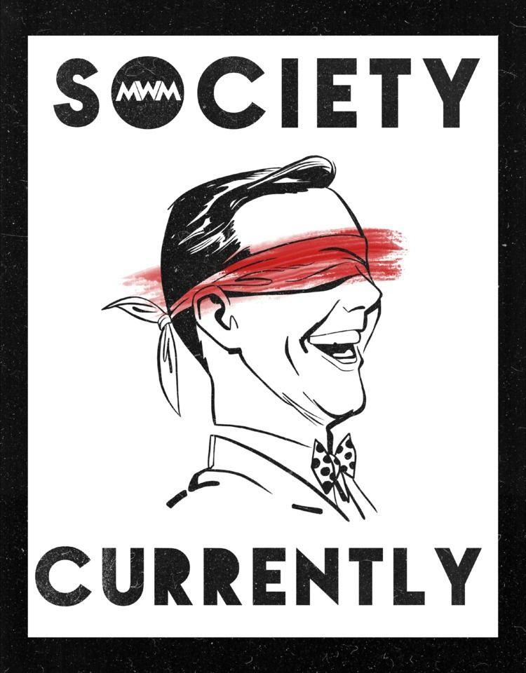 SOCIETY - illustrator, illustration - midwest_misfit | ello