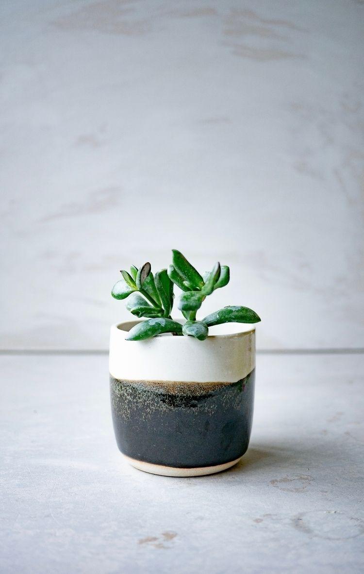 HILLSIDE PLANTER - plantvessel   ello