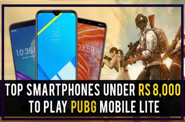 Gaming Smartphones PUBG Rs8000 - misskanika | ello