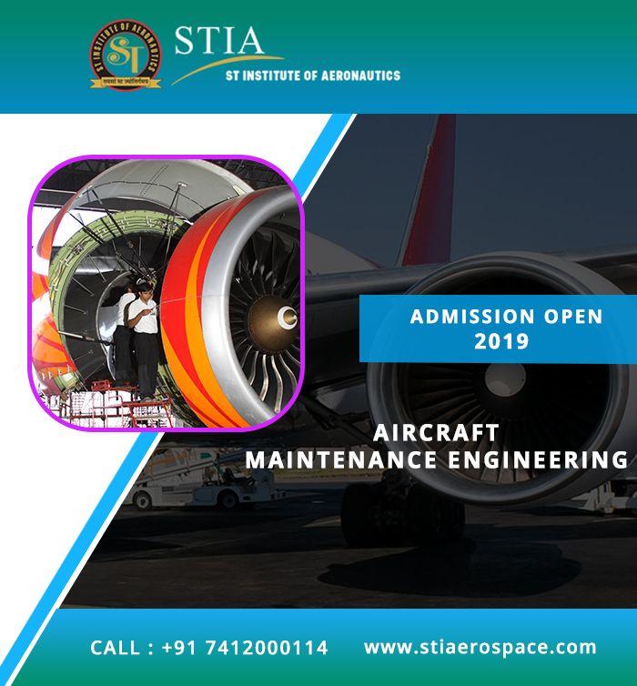 Aircraft Maintenance Engineerin - stiaerospace   ello