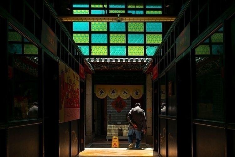 hongkong, hk, templestreet, elderly - karlwong422 | ello