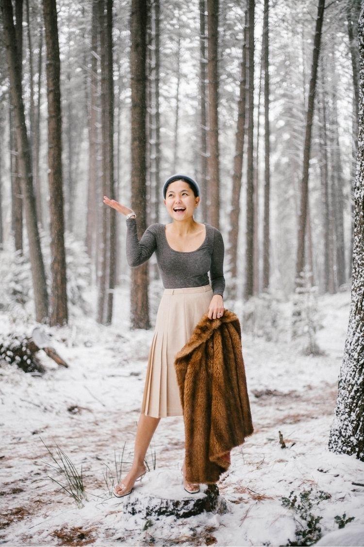 Snowy Adventures - chrisbelcina | ello