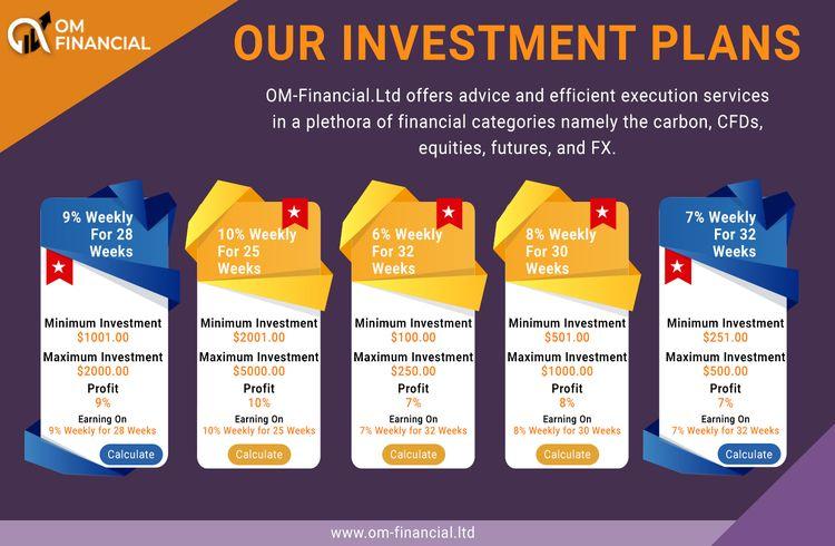 Innovative Investment Increase  - alla_alyona | ello