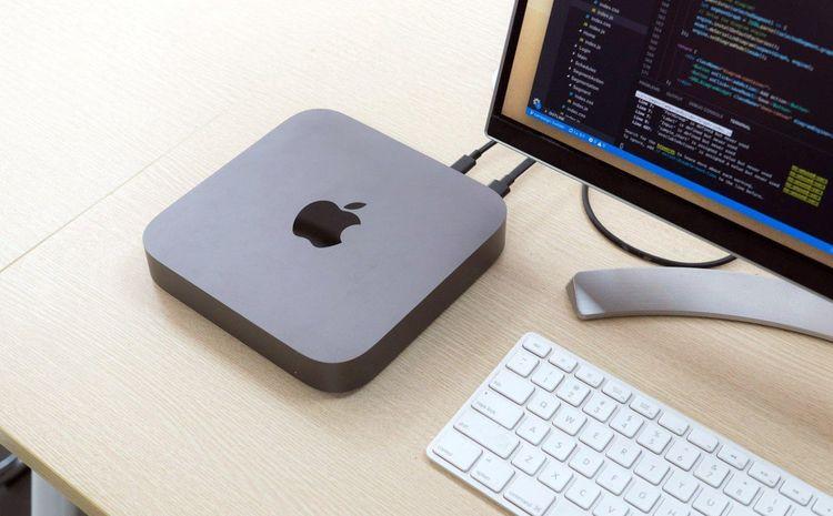 Các dòng Macbook mini luôn được - thumualaptop | ello