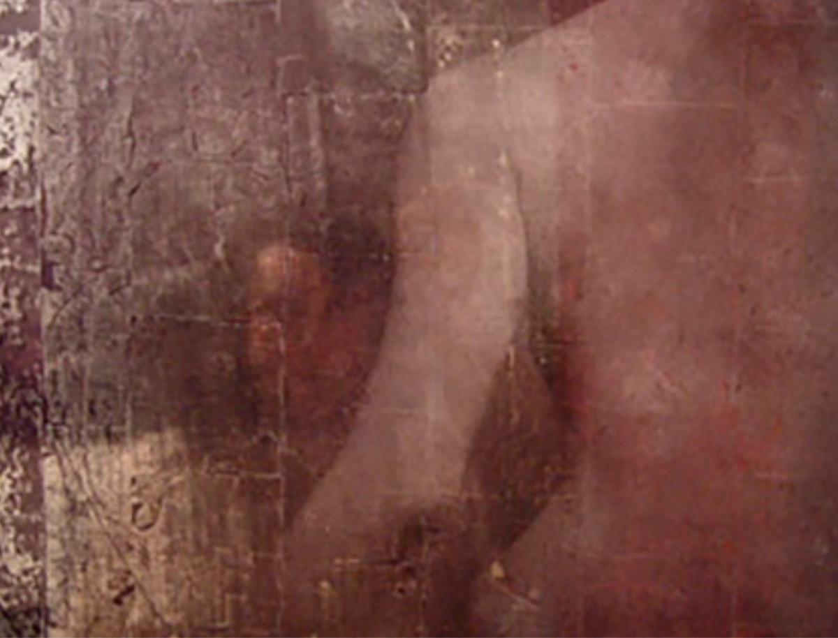 painted naked woman enjoyed put - roddiemac   ello
