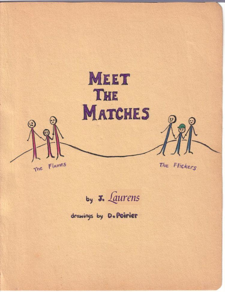 Synopsis Meet Matches matches w - annekelaurens | ello