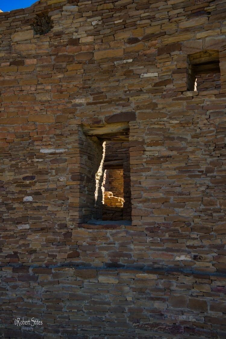 Ruins Anasazi - Whispers People - bitshifter52 | ello