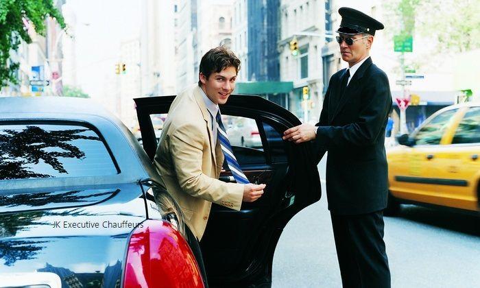 Book London Chauffeur Service R - jkexecutivechauffeurs | ello