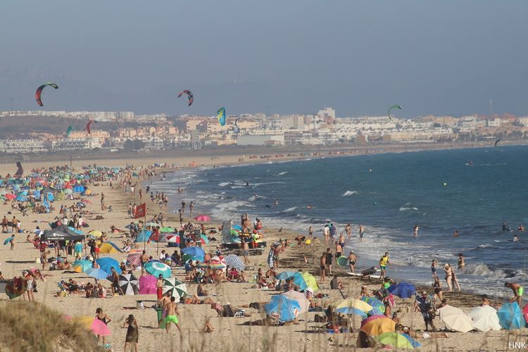 Summer - summer, beach - tarifa | ello