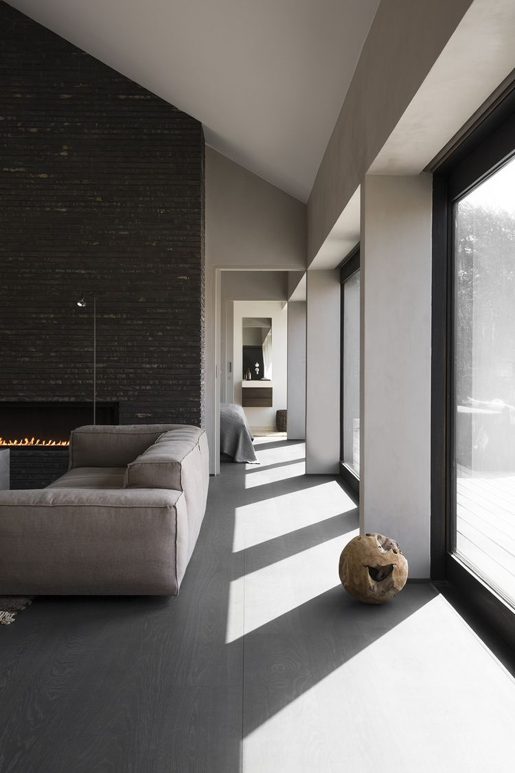 Beautifully blending indoor out - minimalissimo | ello