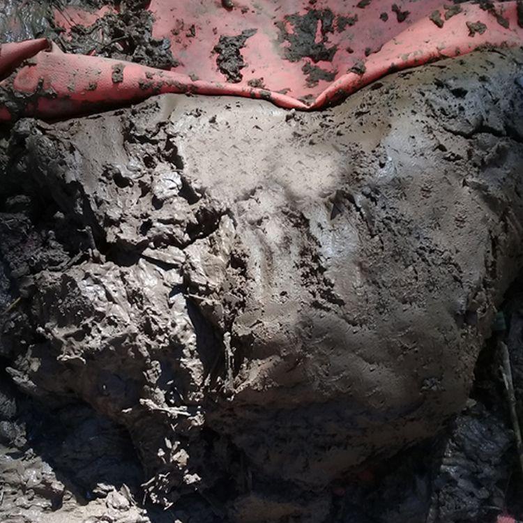 MEZCLA arcilla + arena fibra vi - tisdis | ello