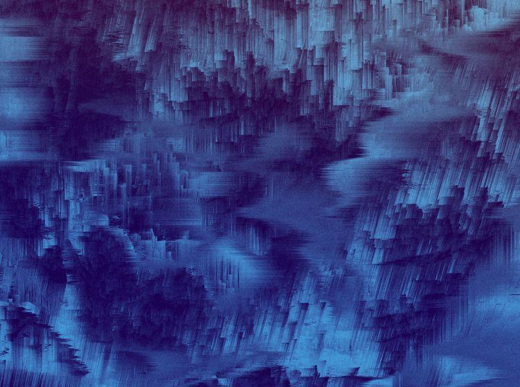 cave - art, graphicart, digitalart - gregsted | ello