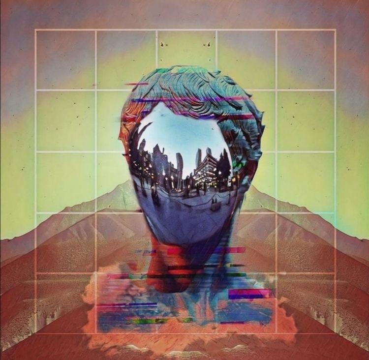 future humanity - cristo-baal | ello