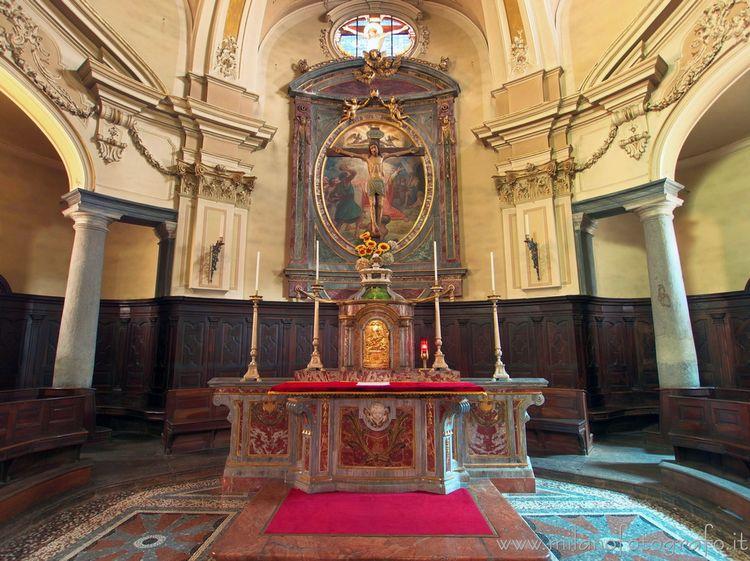 Occhieppo Superiore ( choir San - milanofotografo | ello