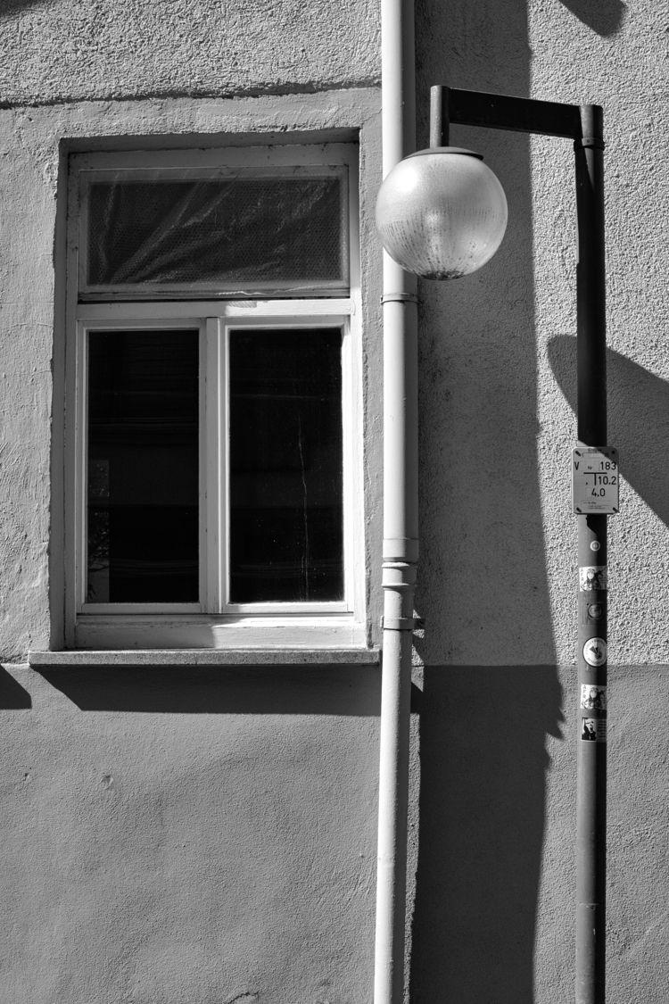 Legacy - photography, monochrome - marcushammerschmitt | ello