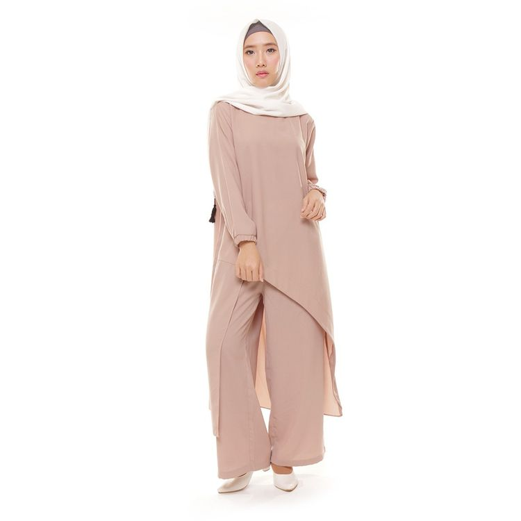 Fashion Islamic 2019 style upda - tokobaju | ello