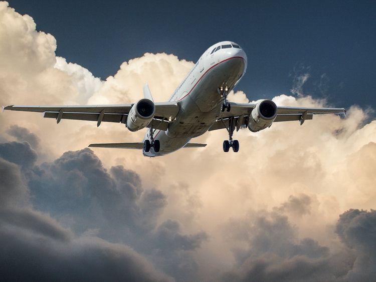 Neil Haboush - Air Canada Fly M - neilhaboush   ello