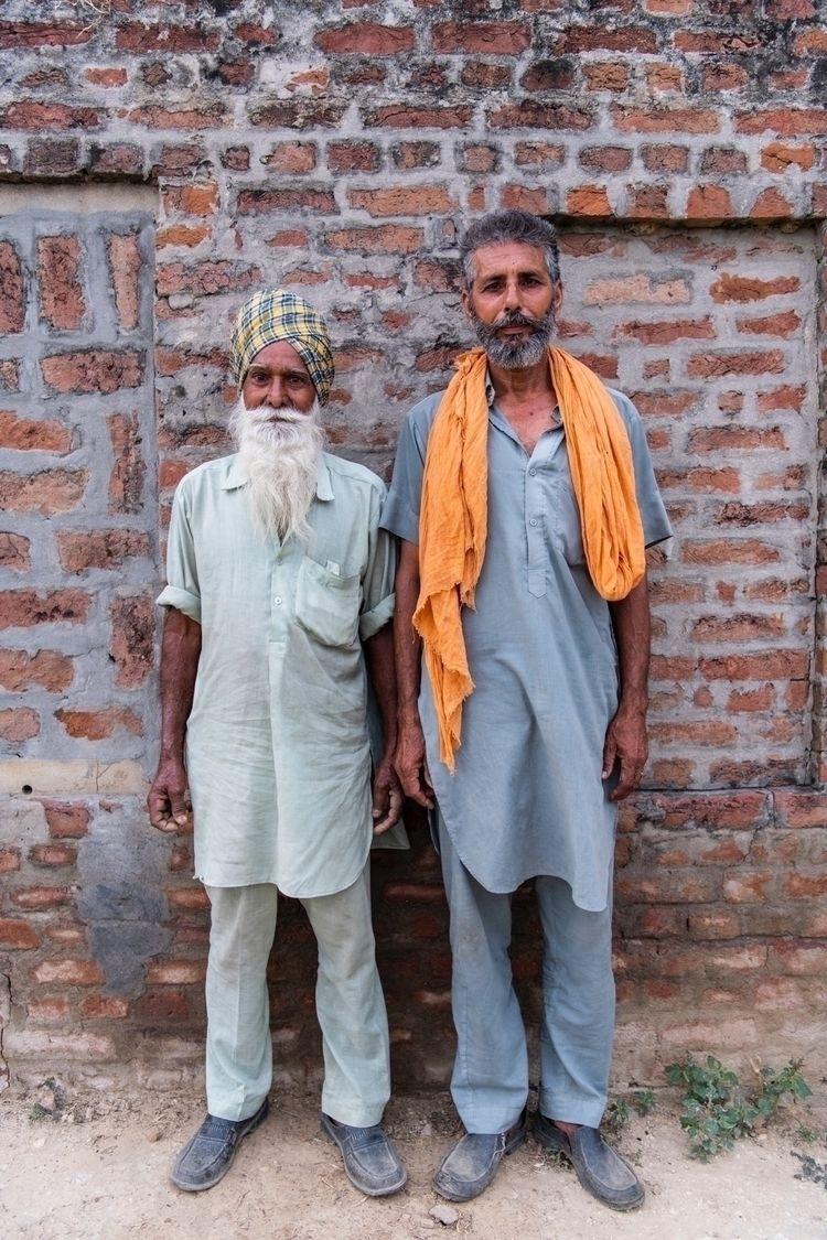 Punjab, India - caryjudd | ello