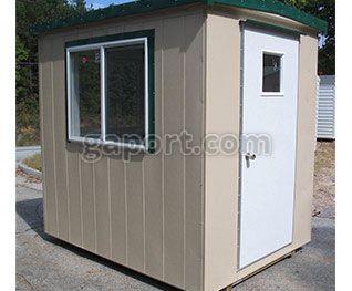 Provide Top Design Security Gua - guardhouses | ello