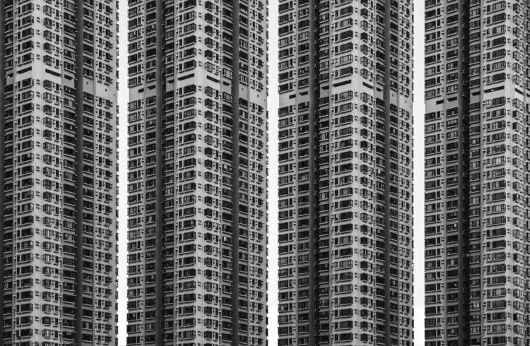 concrete jungle hong kong - jonathan_tsc | ello