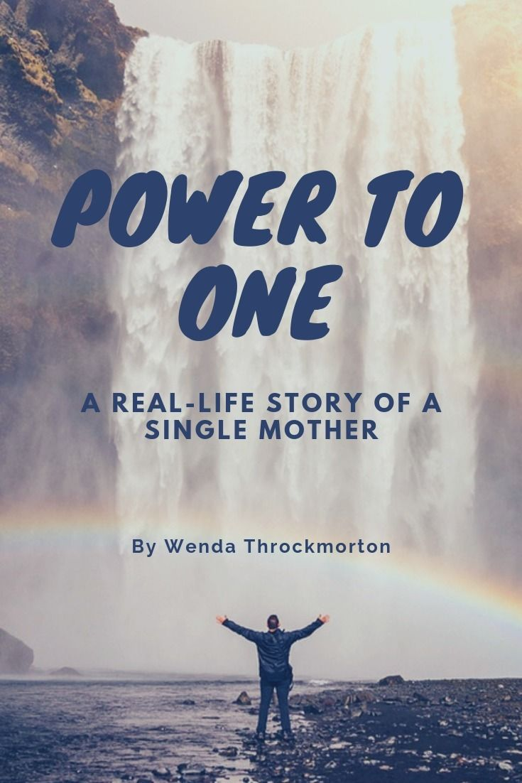 real-life story single mother - pennyswings91   ello