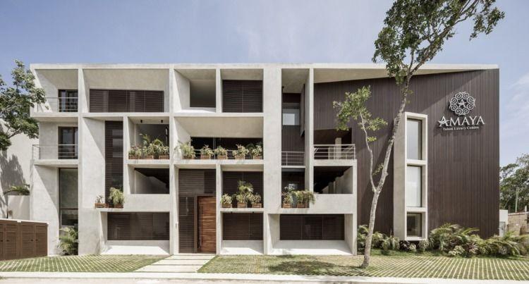 Amaya Apartment / Ventura Arqui - red_wolf | ello