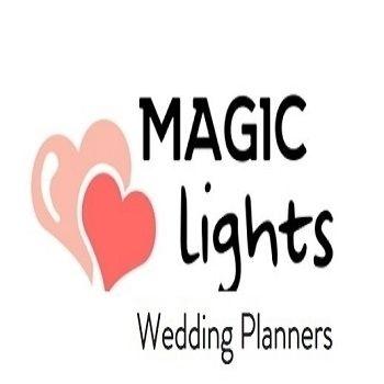 Business ; Magic Lights Wedding - magiclighraj | ello