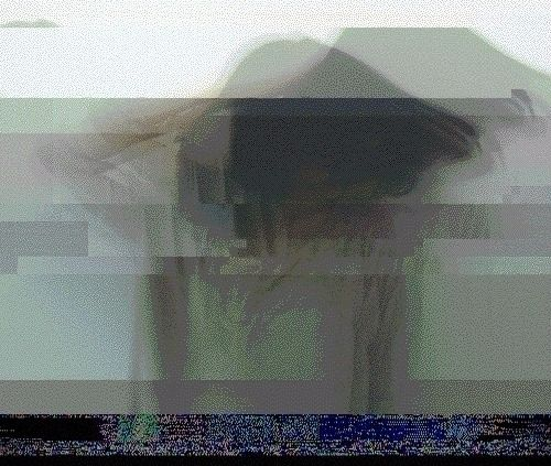 (2013) Glitch - drewrobinson | ello