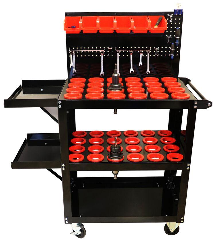 Tool cart CAT BT type tool hold - meganowens | ello