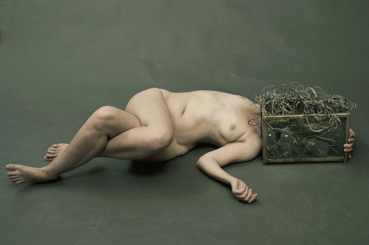 figure collection: Mirrow VERSI - lenismoragdova | ello