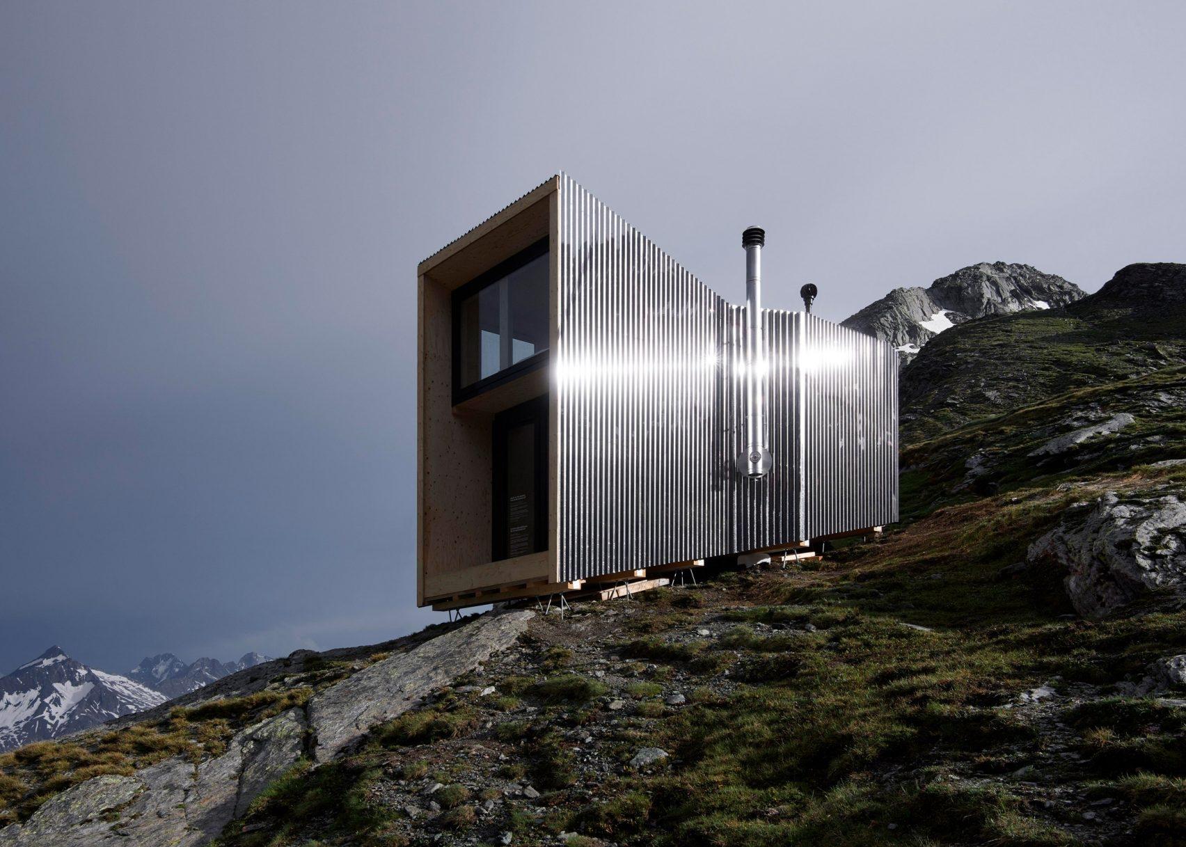 Thilo Alex Brunner - elloarchitecture | ello