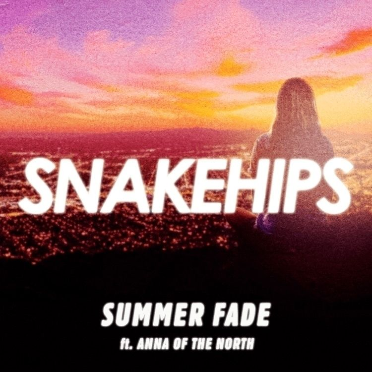 Snakehips + Anna North link fee - thissongissick | ello