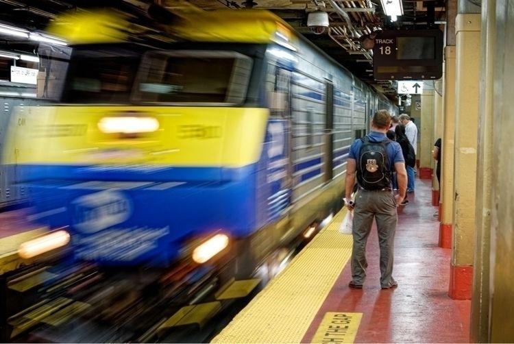 Work. Penn Station. . Website S - xiomaro | ello