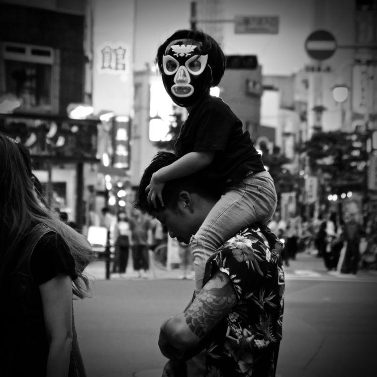 Hawkeye39 - street,, tokyo,, Hawkeye39, - hawkeye39 | ello