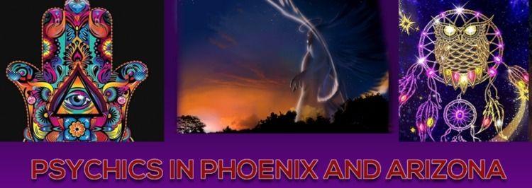 Psychics Phoenix Arizona Wikipe - drew-mcclain   ello