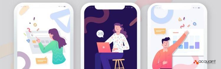 Top 10 Reasons Mobile Apps Fail - acquaintsoft | ello
