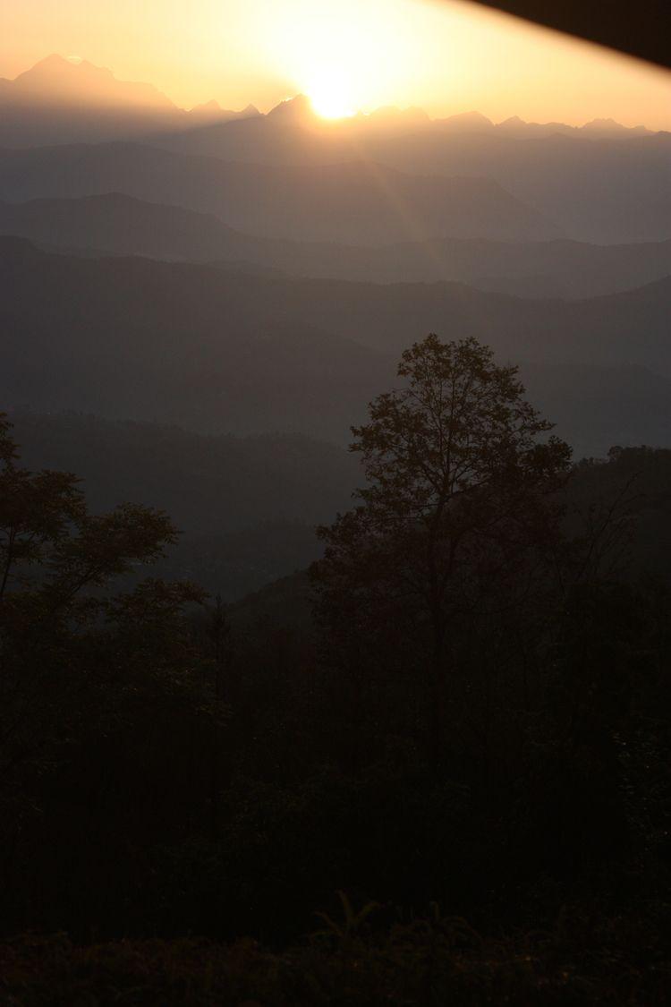 Missing Spiritual Nepalese Retr - amaryllisj   ello