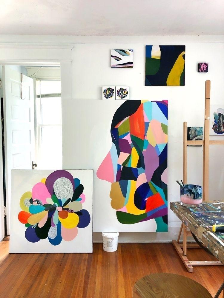 Artist Studio: