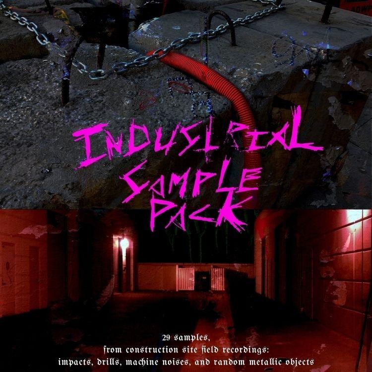 3 Sample Packs packs SELL SOUL - sammurphey | ello