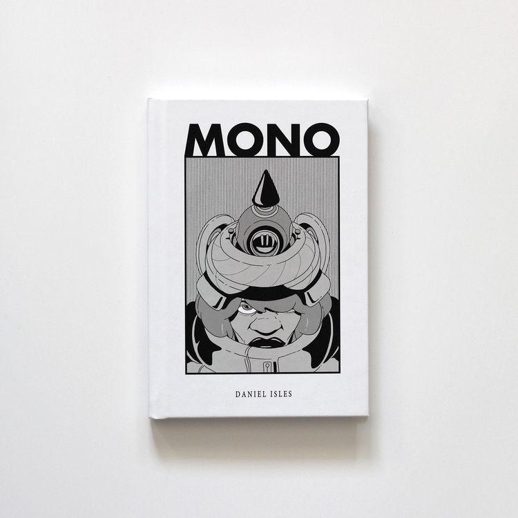 Super excited announce MONO art - 1sles | ello