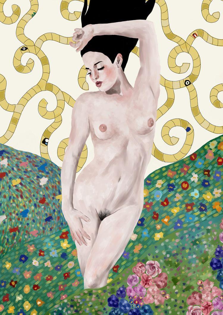 Acceptance Speech (Klimt tribut - nikolohabilaj   ello
