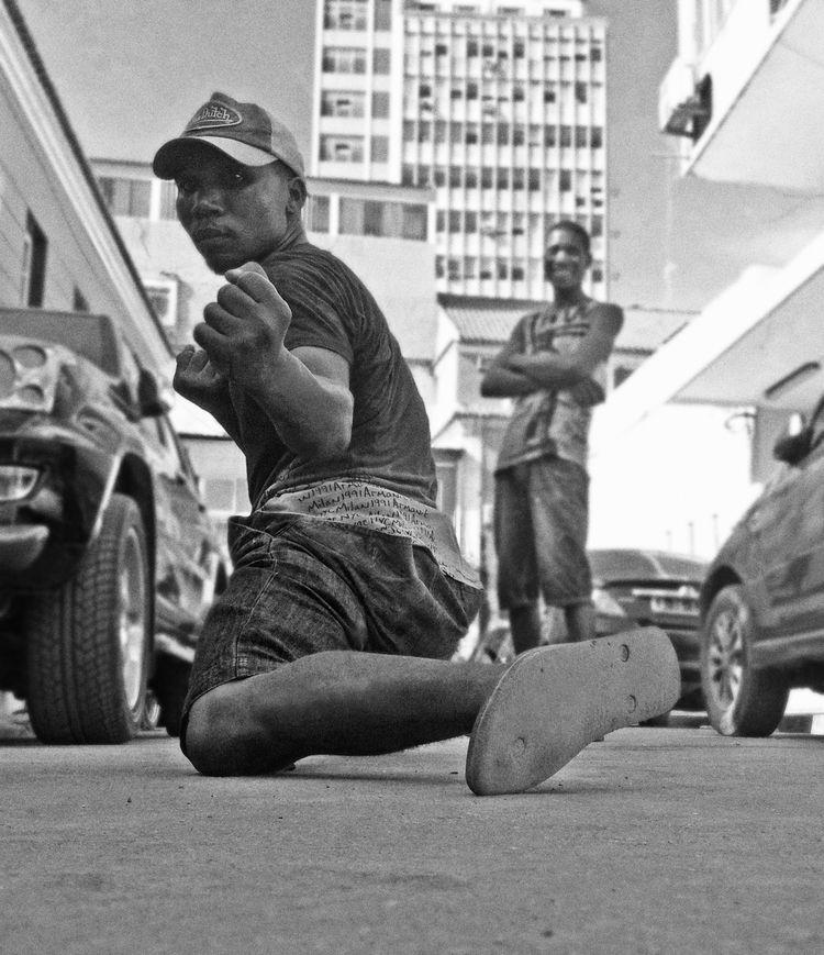 win || Africa Snapshots - street - yelloweirdo | ello
