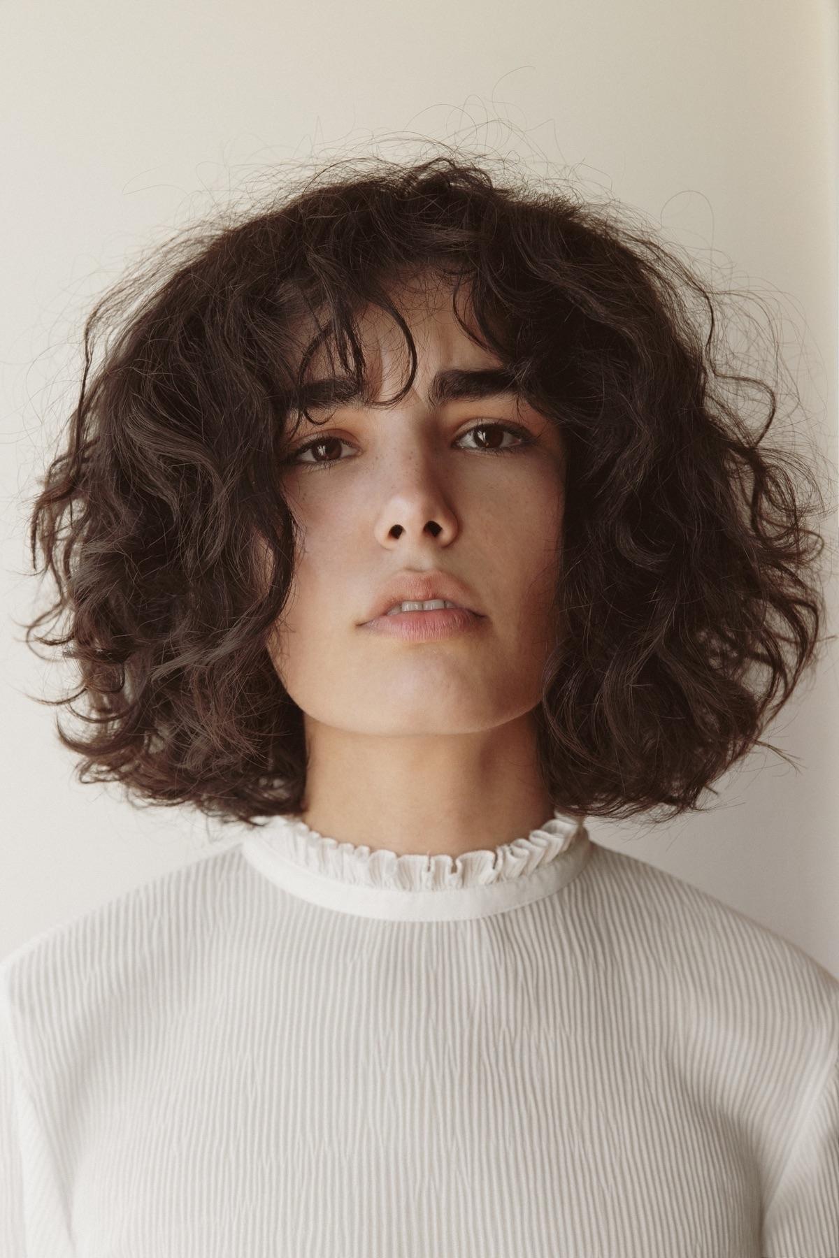 Aroa - portrait, fashion, ellomag - socramphotophobia   ello